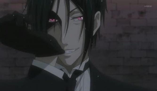 kuroshitsugi black butler ep 5 screenshots