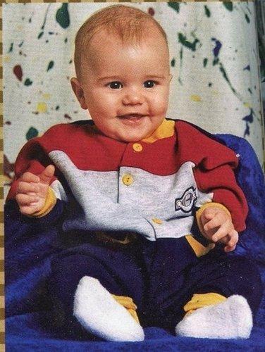 Little Bieber <3