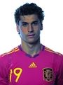Llorente Pretty in Pink - fernando-llorente fan art