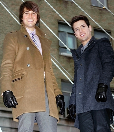 Logan Henderson - Thanksgiving
