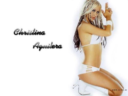 Lovely Christina দেওয়ালপত্র
