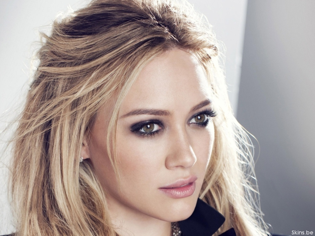 Hilary Duff - Wallpaper Colection