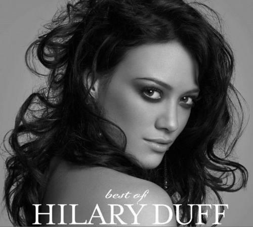 Lovely Hilary تصویر
