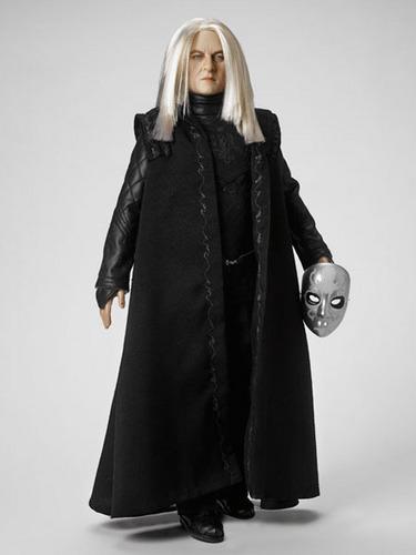 Lucius doll