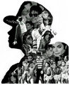 MJ Collage ::CrissloveMJ:: - michael-jackson photo