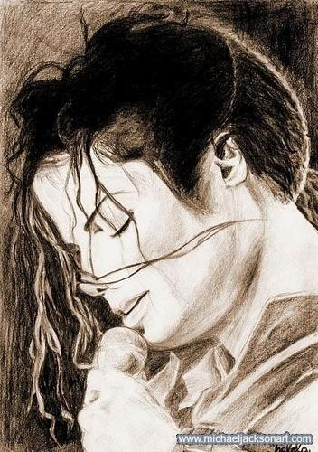 MJ cartoon