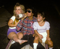MJ drinking vokda - michael-jackson photo