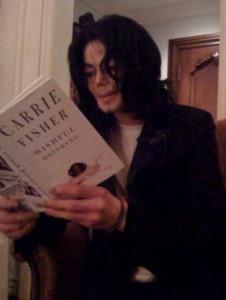 MJ lectura