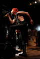 MY CHEMICAL ROMANCE - the-killjoys photo