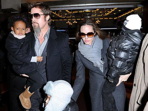 Maddox Jolie-Pitt fondo de pantalla entitled Maddox