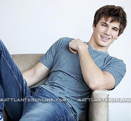 90210 wallpaper entitled Matt <3