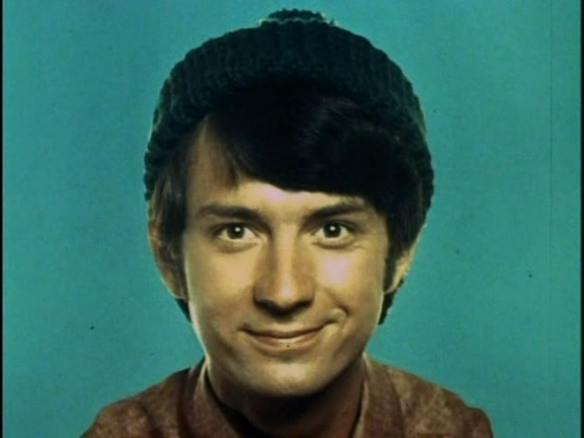 Michael Nesmith From A Radio Engine To The Photon Wing