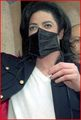 More Michael - michael-jackson photo
