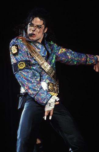 еще Michael