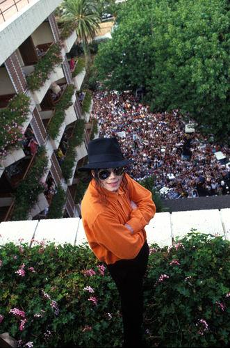 più Michael