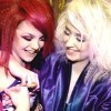 Naomi +Emily