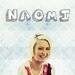 Naomi +Emily - skins icon