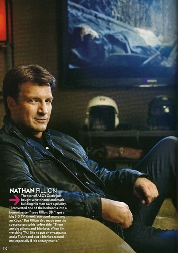 Nathan in People Magazine Dec '10