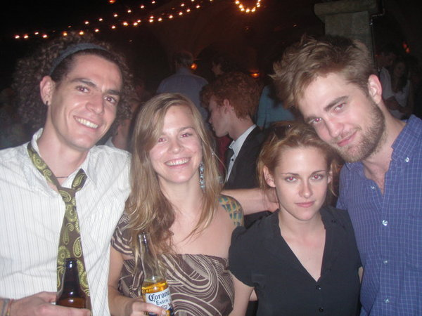 New/Old Robsten picture!!!