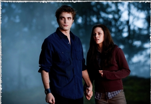 New Stills from Eclipse DVD