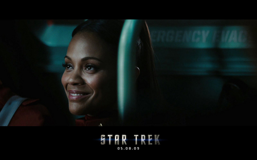 New Uhura