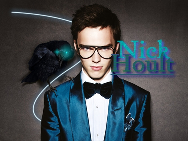 Nick Hoult by RiversCroft