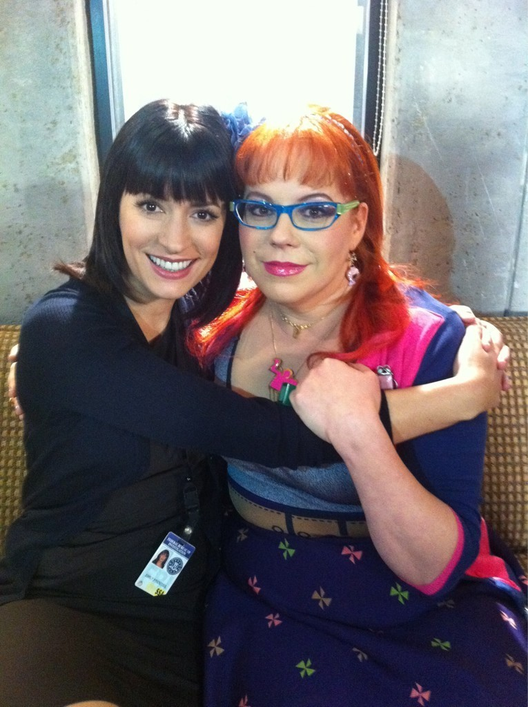 Paget and Kirsten