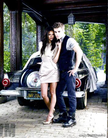 Paul&Nina