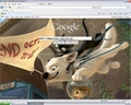 Pimp my Google - disneys-bolt screencap