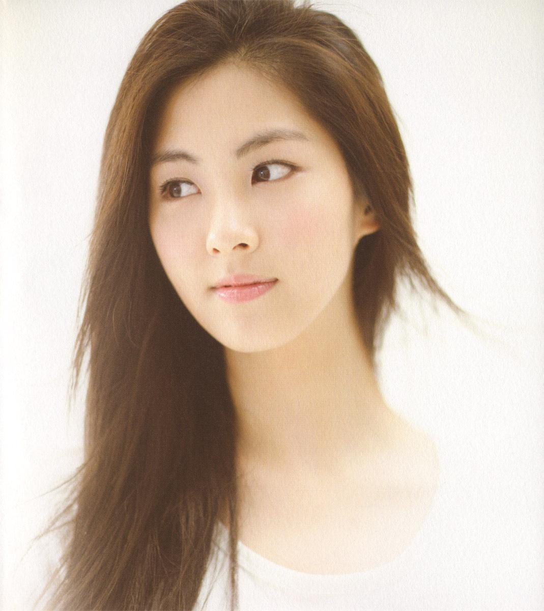 Pretty Seohyun