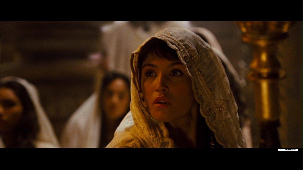 Prince Of Persia The Sands Of Time Gemma Arterton Image 17323563 Fanpop
