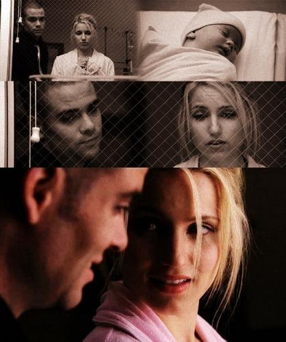 Puck & Quinn♥