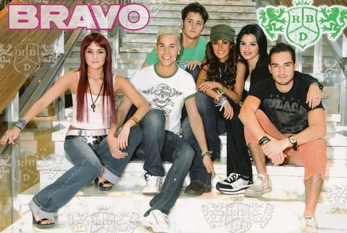 RBD wallpaper