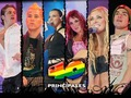 RBD - anahi-and-dulcemaria-and-maite wallpaper