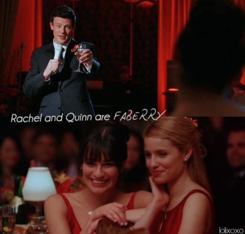 Rachel Berry S2
