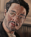 Richard Harrow - boardwalk-empire fan art