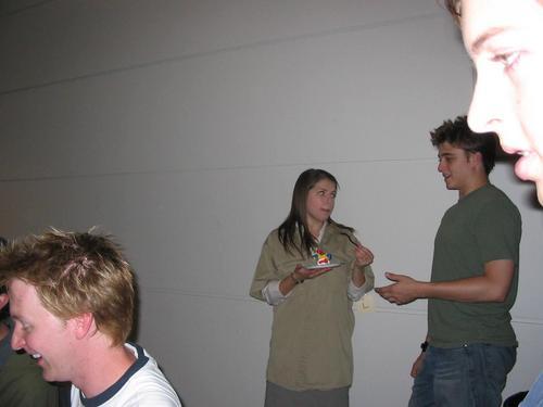 Rocket Science (2007)  Behind the Scenes