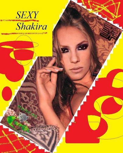 SEXY Shakira da NEW YORK !!