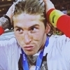 Sergio Ramos photo probably containing a workwear called SR