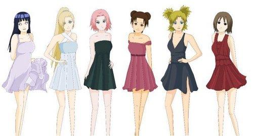 Sakura and my vrienden