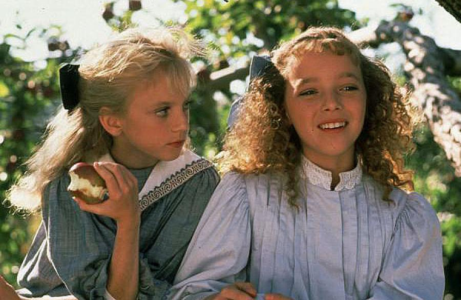 to the road guide avonlea episode