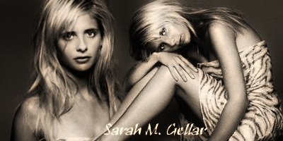 Sarah m. Gellar