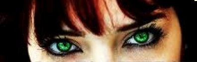 Scathach's eyes:)