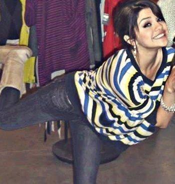 Selena G