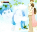 SeoKyu (Seohyun &amp; Kyuhyun) - super-generation-super-junior-and-girls-generation fan art