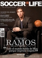 "Sergio Ramos for ""Soccer is Life"" (Nov.2010) - sergio-ramos photo"