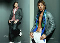 "Sergio Ramos for ""shangay"" 2010 - sergio-ramos photo"