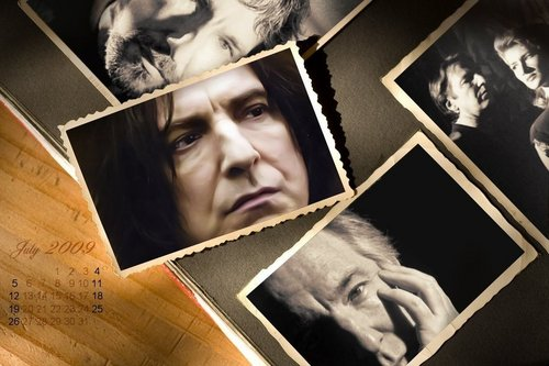 Severus/Alan