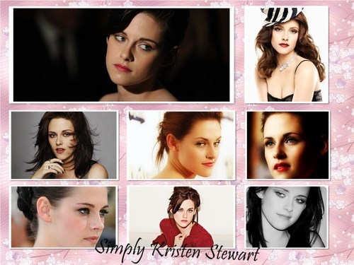 Simply Kristen Stewart