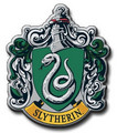 Slytherin Crest - slytherin photo